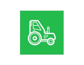 Аренда тракторов в Подольске
